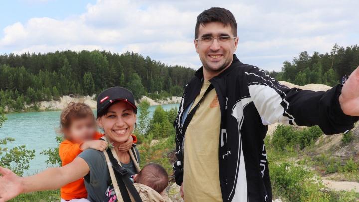 Полиция отказалась заводить дело на бизнесмена из Екатеринбурга, которого жена обвинила в побоях