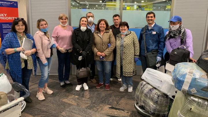 Хроника коронавируса: учительница из Башкирии рассказала, почему уехала в Таджикистан и как провела самоизоляцию