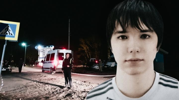 Ночь борского стрелка: что известно о трагедии — в одном видео