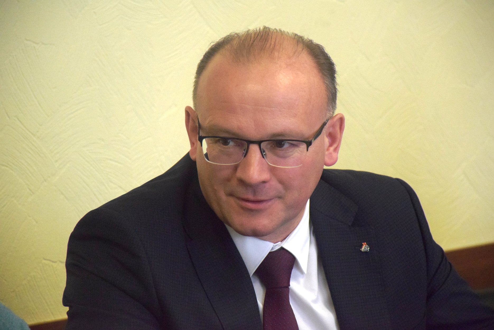 Евгений Ефремов, заместитель управляющего отделением по Ярославской области Главного управления Центрального банка РФ по Центральному федеральному округу