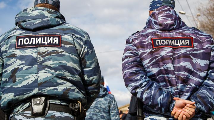 Пустят только трезвых: на матче «Ротора» сотни полицейских с кавалерией будут следить за болельщиками
