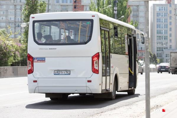 Перевозчики Ростова сделали ставку на удобство для разных категорий пассажиров