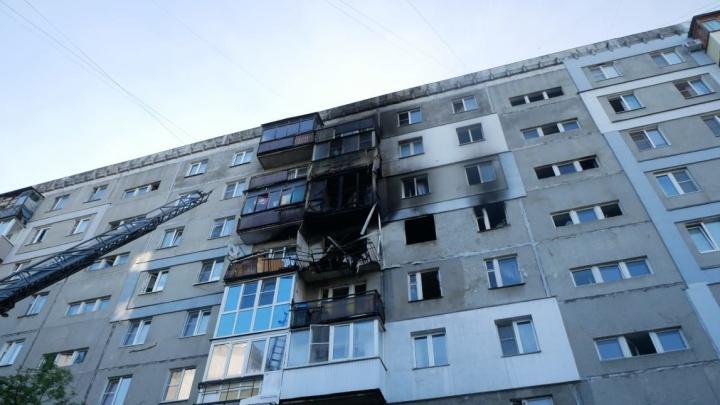 На Автозаводе в квартире произошёл взрыв газа, есть пострадавшие