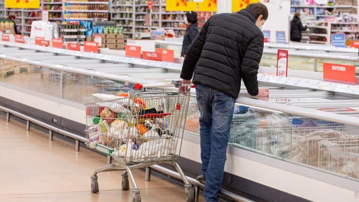 В Прикамье выяснили, что чаще всего покупали в магазинах этим летом
