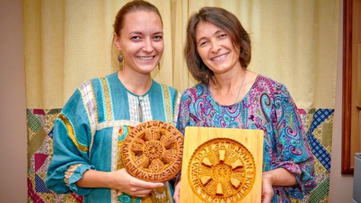 «Я такого никогда не ел»: как семья из Кунгура начала печь пряники, ставшие популярными сувенирами (а на экскурсии к ним едут иностранцы)