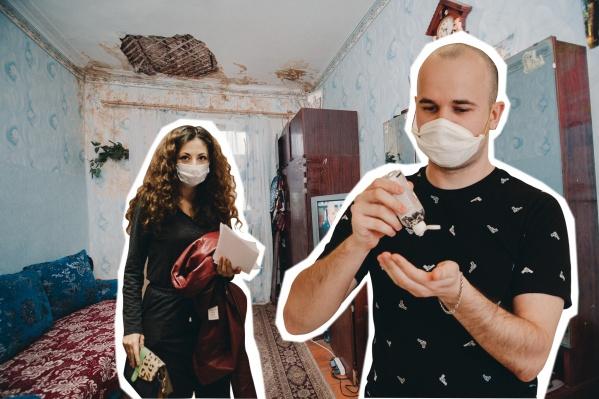 Выживаем на удалёнке вместе с Артуром Галиевым и Марией Токмаковой