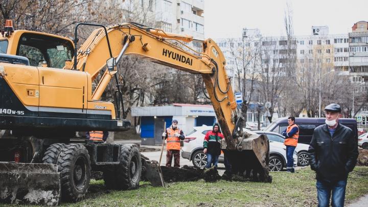 Хроника коронавируса: в Башкирии отремонтируют 15 улиц, которые ведут к больницам