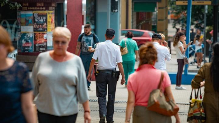 Подполковника МВД задержали в Ростове — его заподозрили в крышевании проституции