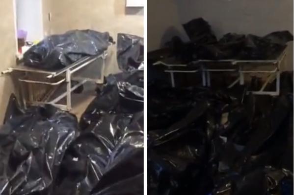 Официальное число погибших от коронавируса в Кузбассе — 197 человек