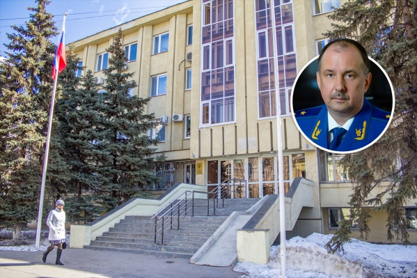 Карьера Сергея Берижицкого развивалась в Оренбургской области