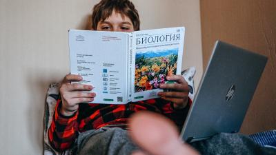 Удалёнка даст возможность выбора: как карантин изменит школьное образование в России