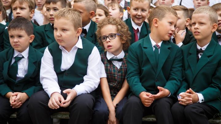 «Могут быть исключения»: большинство волгоградских школ начнут учебный год в обычном режиме