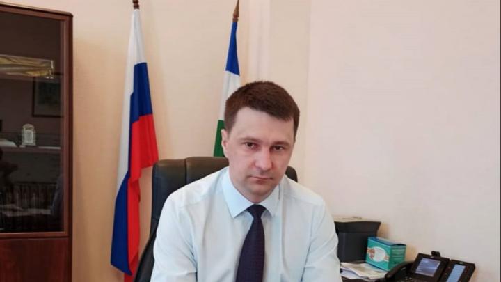 Источник UFA1.RU: глава Минздрава Башкирии покидает свой пост. Максим Забелин решил уйти «красиво»