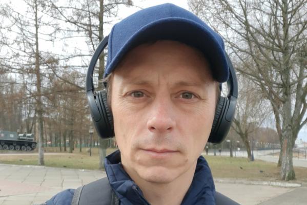Молчанов должен был встать на административный надзор после освобождения