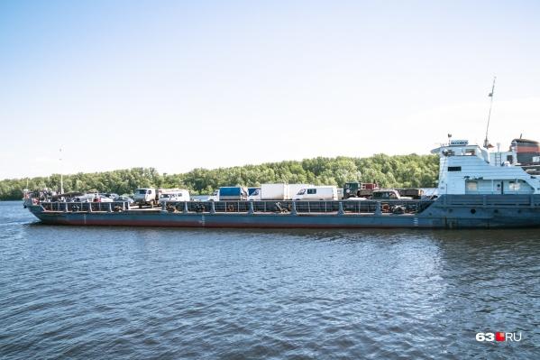 Изменения коснутся как грузовых судов, так и пассажирских