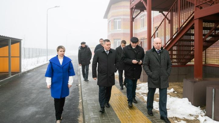 Администрация Волгограда не заплатила «Приволжтрансстрою» почти 10 миллионов за строительство детсада