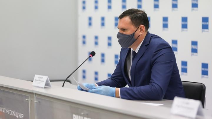 Решение останется за оперативным штабом: ослабят ли самоизоляцию в Волгограде