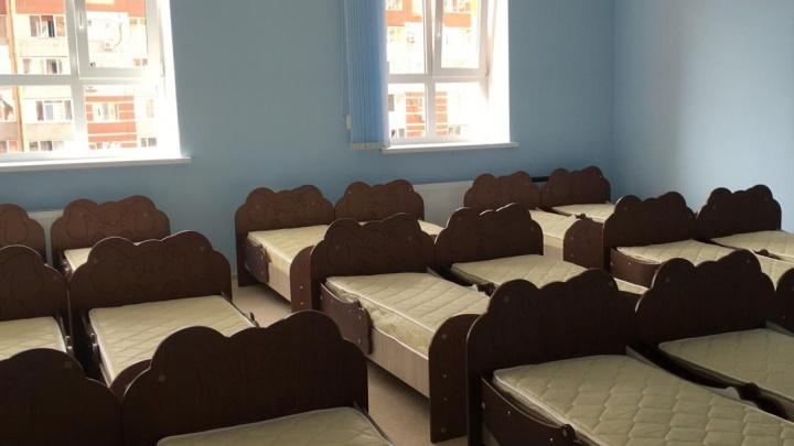 «Понятен гнев мамочек»: Радий Хабиров пообещал, что в этом году в детских садах появится 3000 новых мест