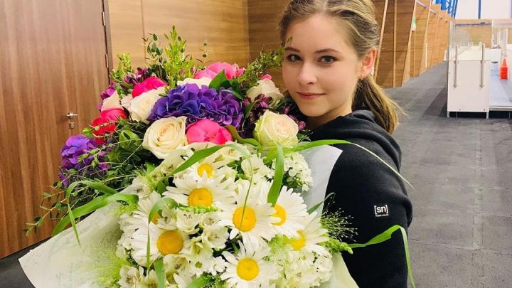 «Хотели рассказать спокойно и своевременно»: экс-фигуристка Юлия Липницкая объявила о беременности