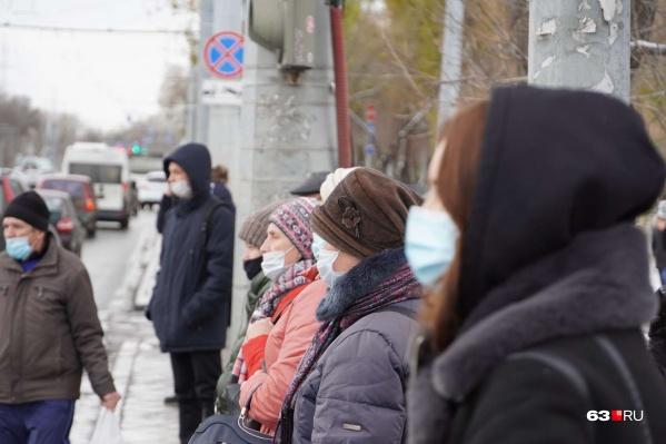 Жители Самары имеют завышенные ожидания по зарплатам