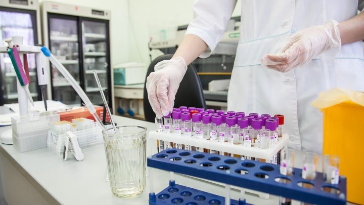 В Котласском районе госпитализировали мужчину с подозрением на коронавирус
