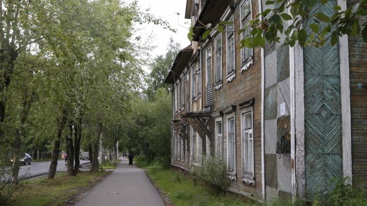 В Северном округе Архангельска отключат воду