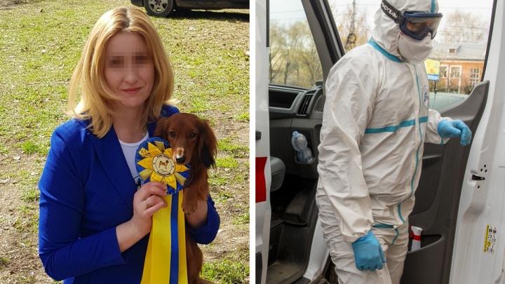 Три смерти от COVID-19 и убийство матери-одиночки: что случилось в Ярославле за сутки. Коротко