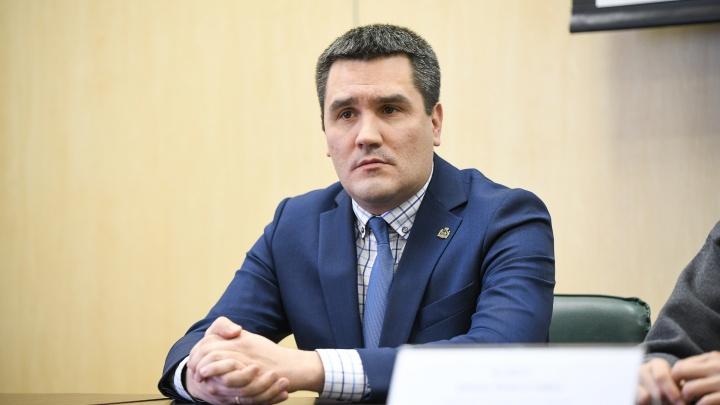 «Нужно ужесточать режим»: пять тезисов из интервью с главой горздрава Екатеринбурга