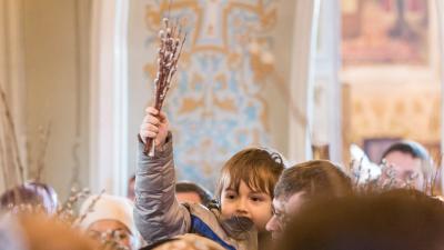 Священники рассказали, как отпраздновать Вербное воскресенье, пока в стране карантин