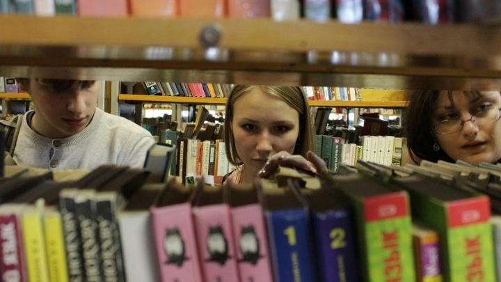 «Шел за пивом, а купил книжку»: как устроен книжный фестиваль, который примет Архангельск в августе