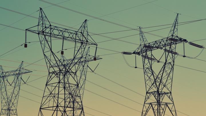В домах хутора Ленинаван восстановили электроснабжение