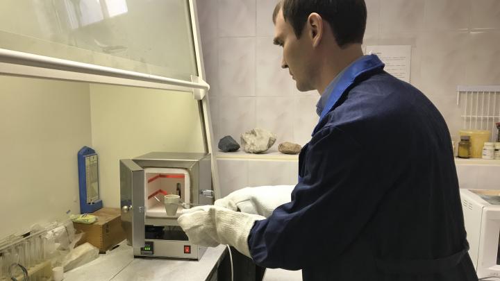 Пермские ученые придумали, как делать кирпичи из промышленных отходов