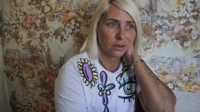 «Я бы хотела умереть вместо Христины»: как живёт участница страшного ДТП, в котором погибли ребёнок и таксист