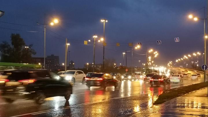 На тюменских объездных, трассах и кое-где еще пройдет сплошная проверка ГИБДД
