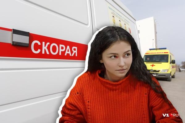 Лада Кириллова сдала тест 18 апреля