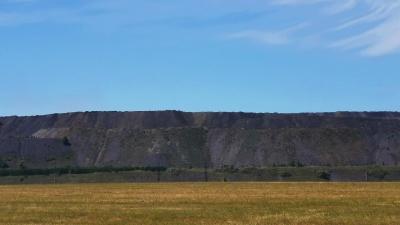 Неужели новая шахта? Для добычи угля на торги выставили участок земли в Кузбассе
