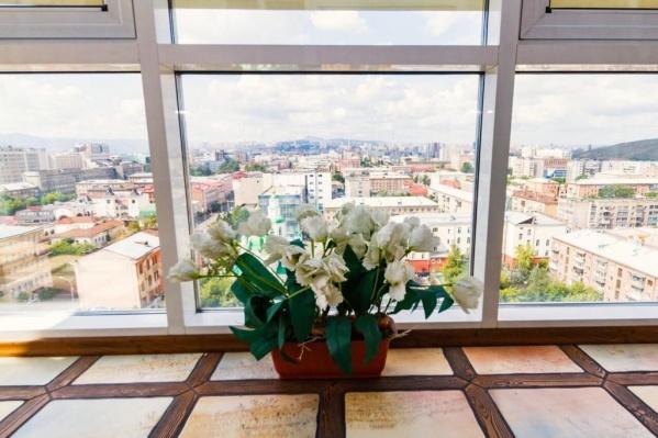 Все квартиры, которые сдают по самой высокой цене, 4-комнатные