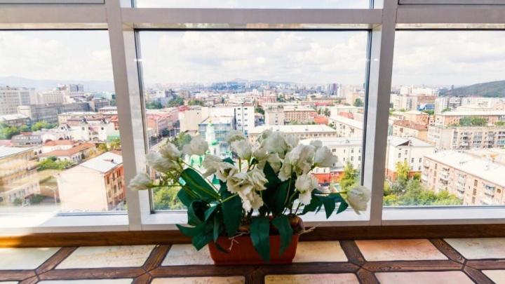 Три самые дорогие квартиры в аренду в Красноярске. Смотрим, за что просят по 150 тысяч рублей в месяц
