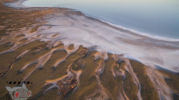 Муравьи, волки и орлы: ультрамарафон вокруг Эльтона дополнят виртуальной реальностью