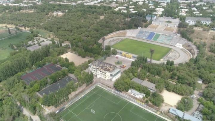 Корпорация развития Волгоградской области вкладывается в спортивный кластер «Малые Лужники»