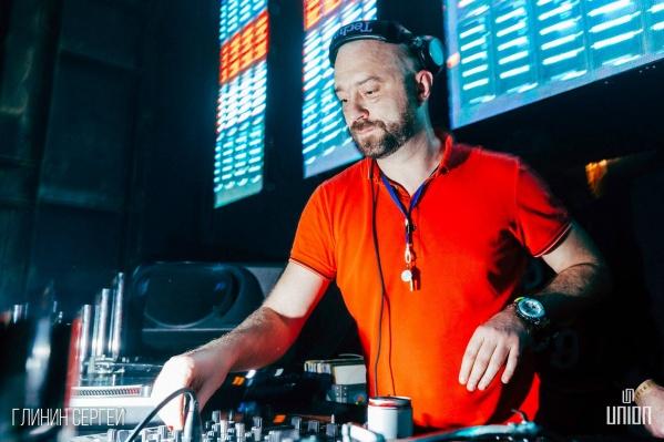 Сергей Пименов в этом году перезапустил свой лейбл Uplifto