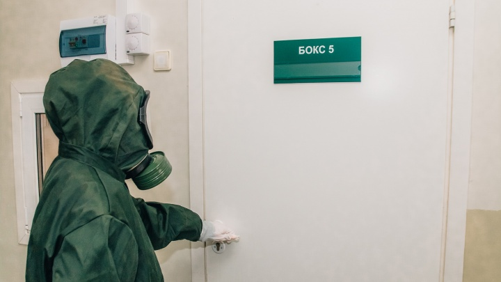 Подозрительная пневмония: где и как выявили новые случаи коронавируса в Самарской области