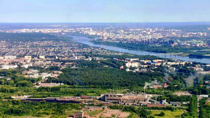 На неделе в Кузбассе похолодает