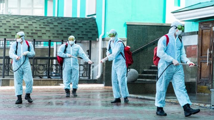 Горздрав задолжал Центру гигиены и эпидемиологии 9 миллионов за дезинфекцию очагов COVID-19