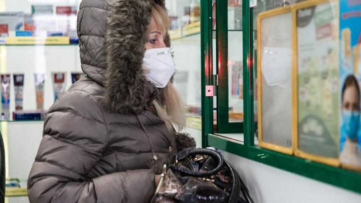 В Кузбассе за сутки COVID-19 заболели 172 человека. Рассказываем в каких территориях