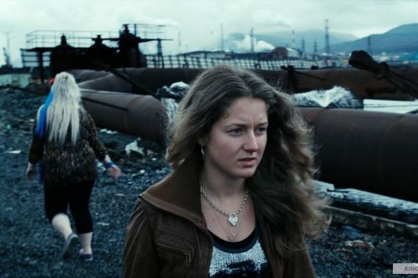 Главная героиня фильма — девушка Света