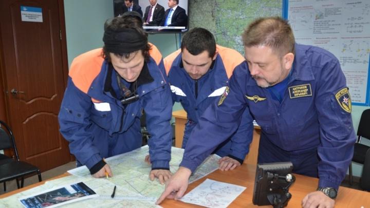 Спасатели из Екатеринбурга поехали искать православного активиста Сергия Алиева, потерявшегося в горах