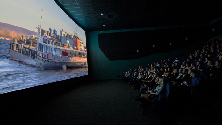 В Самарской области разрешили открыть кинотеатры