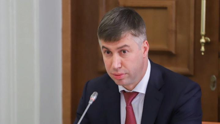 «Режим самоизоляции ввели поздно»: за что ростовчане критикуют сити-менеджера Алексея Логвиненко