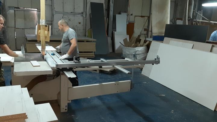 Совет бизнесмена: директор мебельной фабрики рассказал, где взять инвестиции на развитие дела